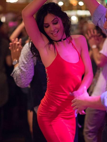 Friday Salsa Nights